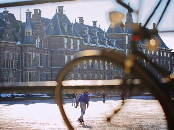 The Hague photographer