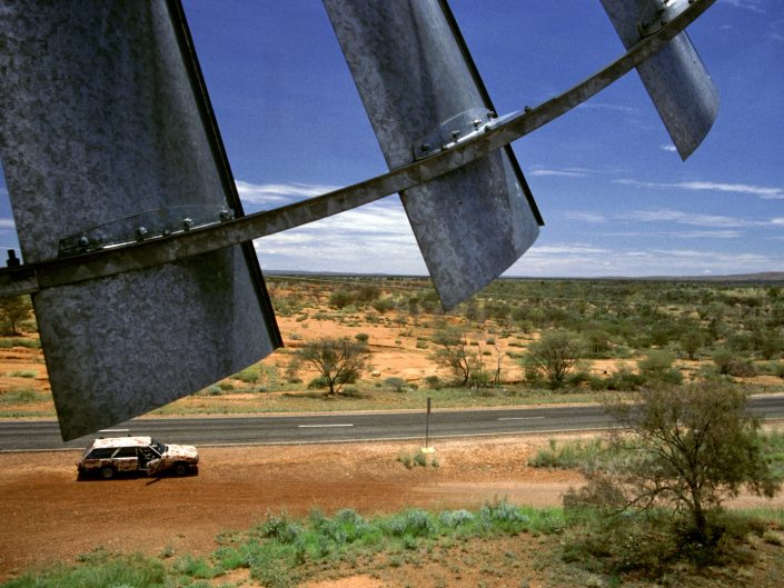 Travel photography Australia the outback